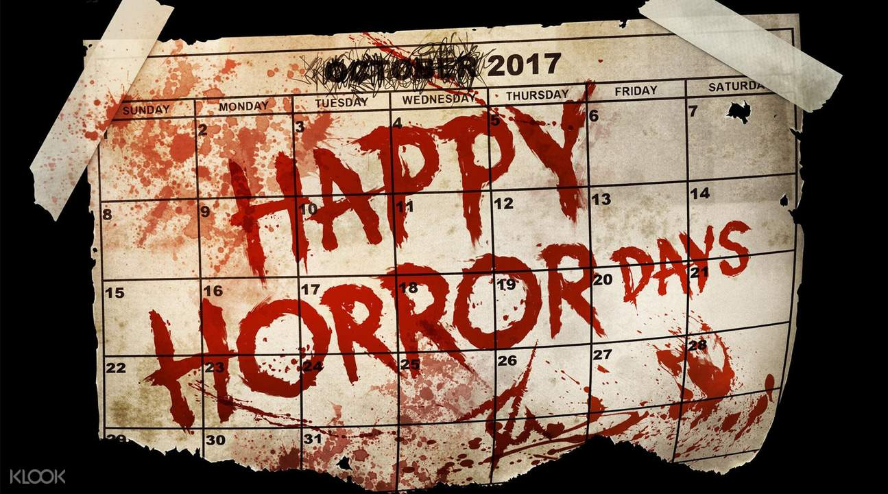 halloween horror nights 7 singapore