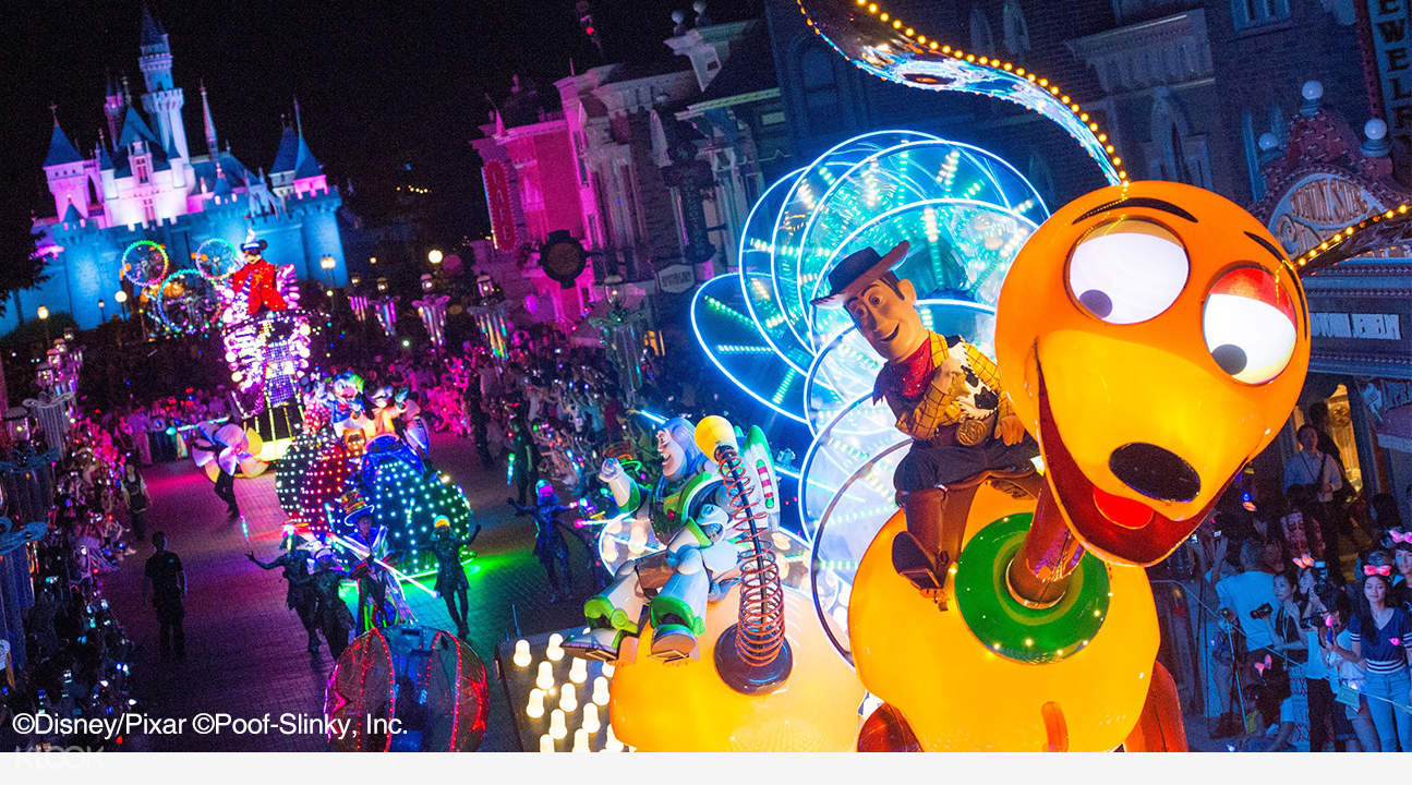 setting goals at hk disneyland Hong kong disneyland reported its first profit — a slim $14 million — for  its  growth goals in china, disney needs both beachheads to thrive.
