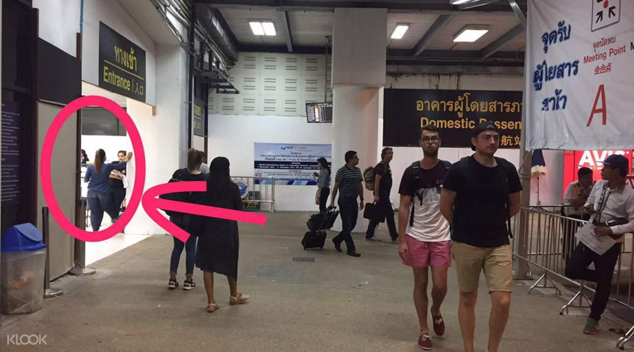 car rental phuket airport