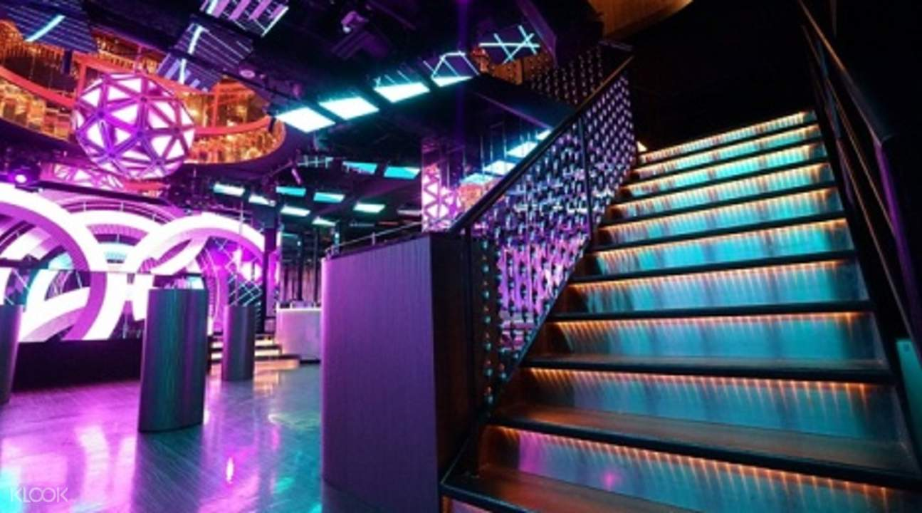 7 Day Unlimited Nightclub Pass in Tokyo