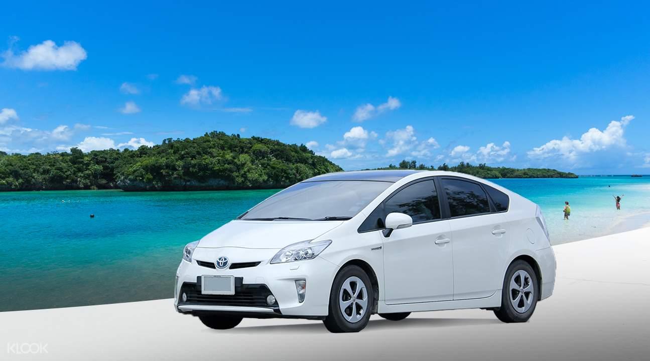包車遊覽 沖繩一日游