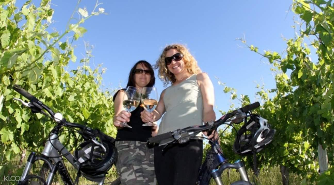 Western Australia wine tours