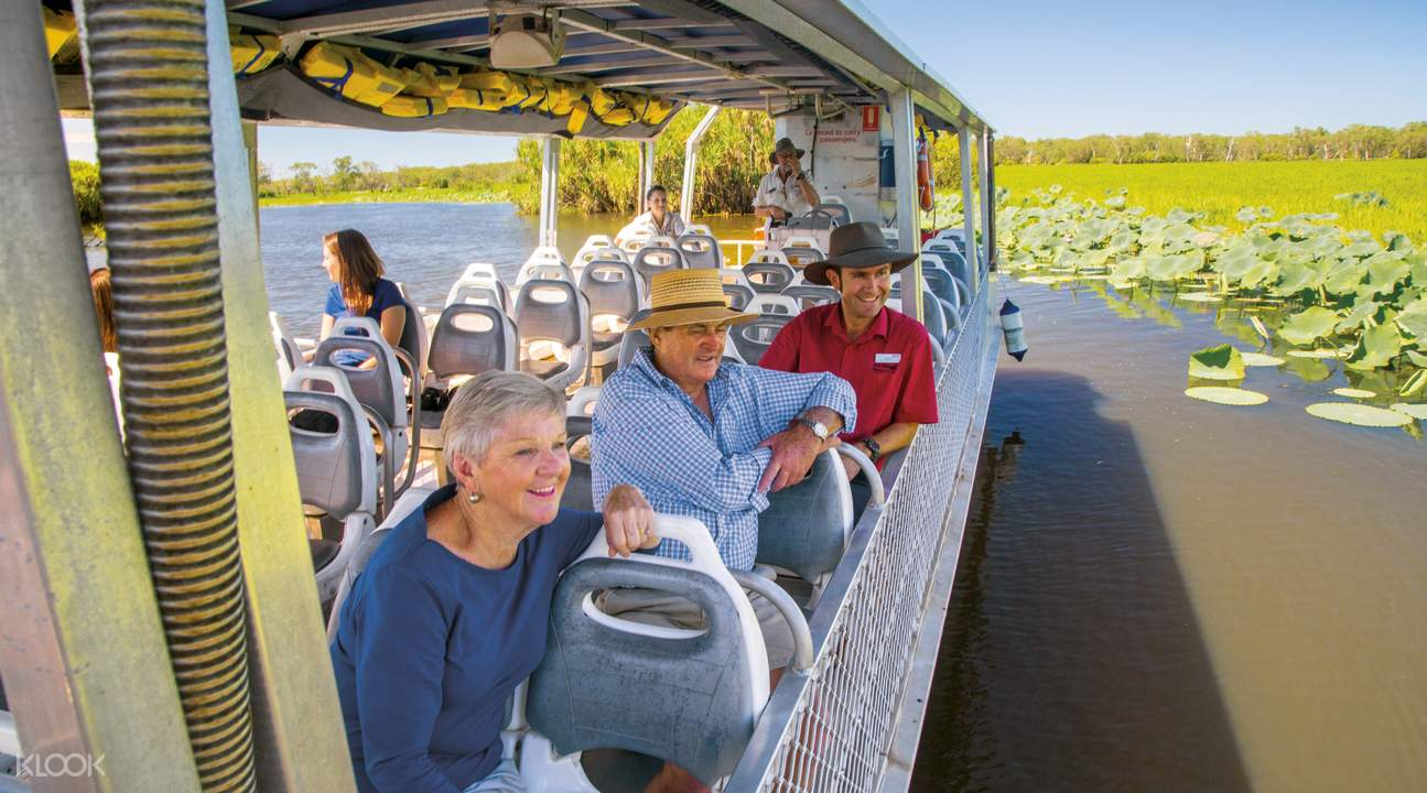 Culture, Wildlife and Wetlands Full Day Tour