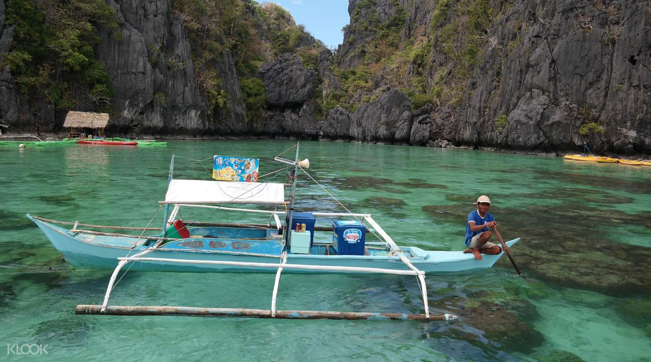 el nido island hopping tour packages