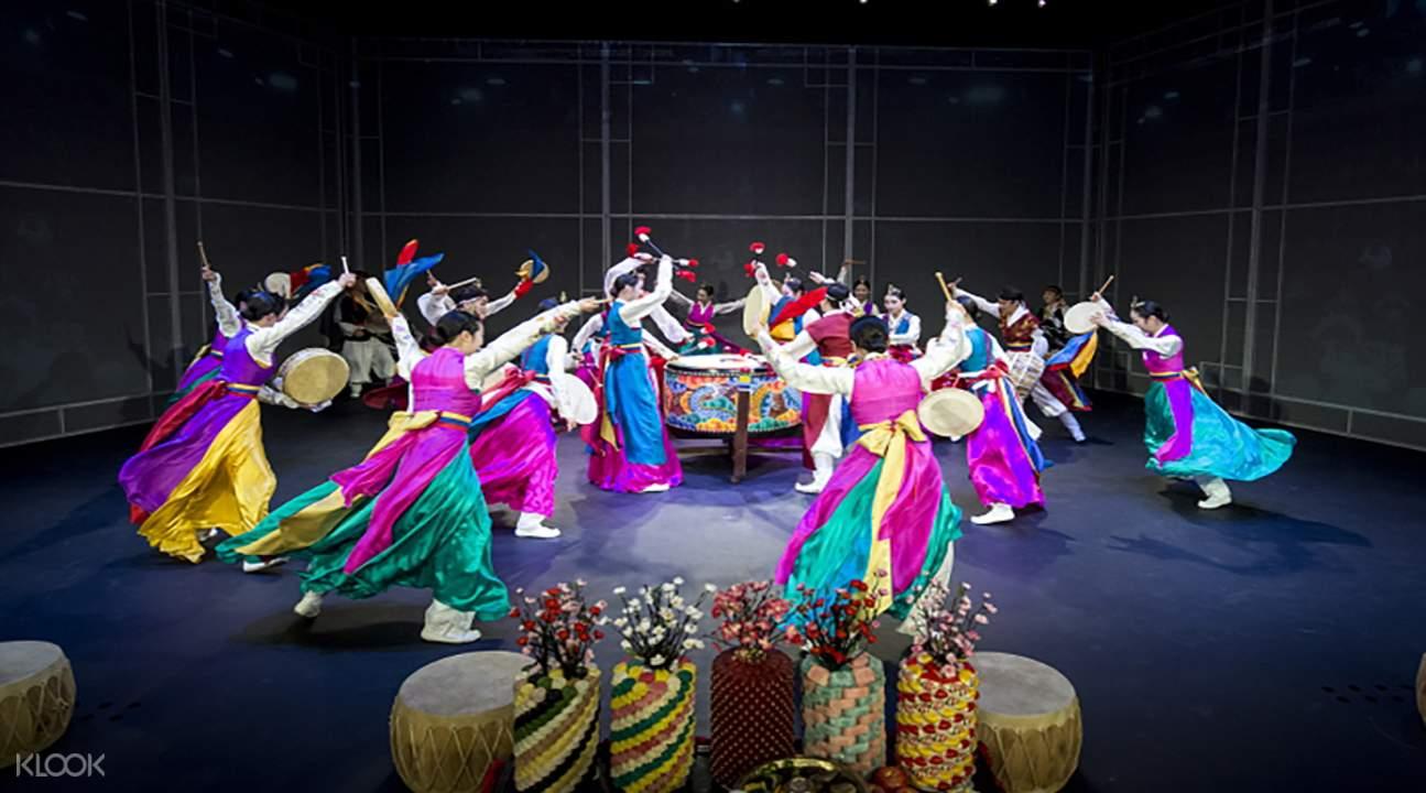 歌舞劇釜山