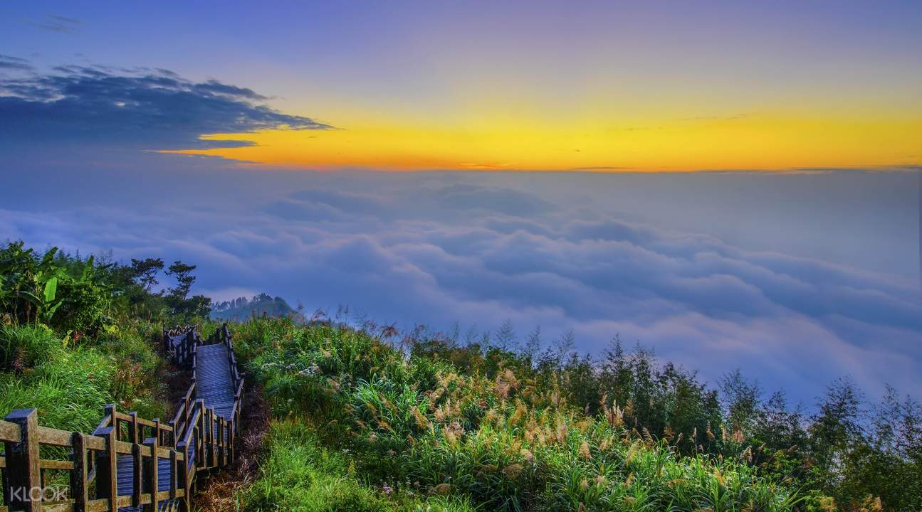 Núi A Lý Sơn