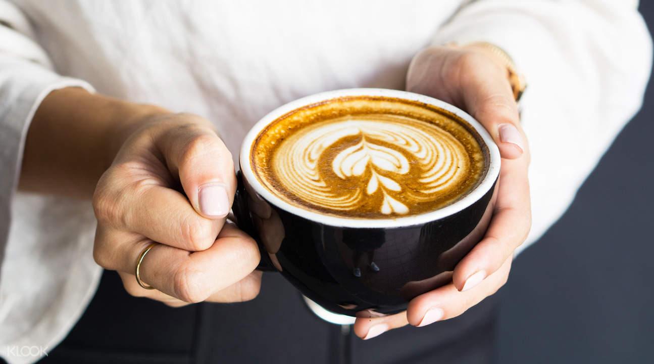 新加坡Sarnies Cafe現金優惠券- 萊佛士坊