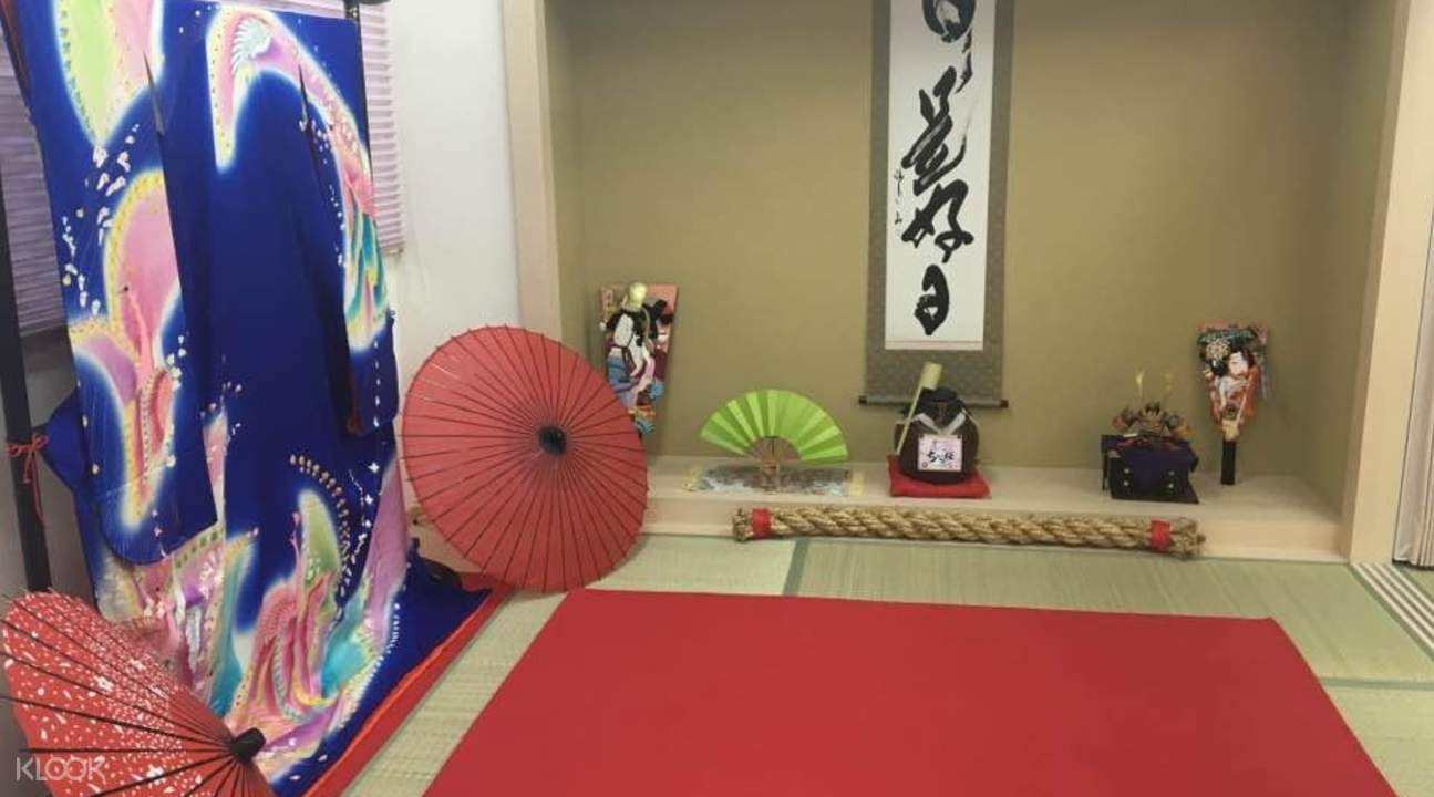 yukata rental okinawa