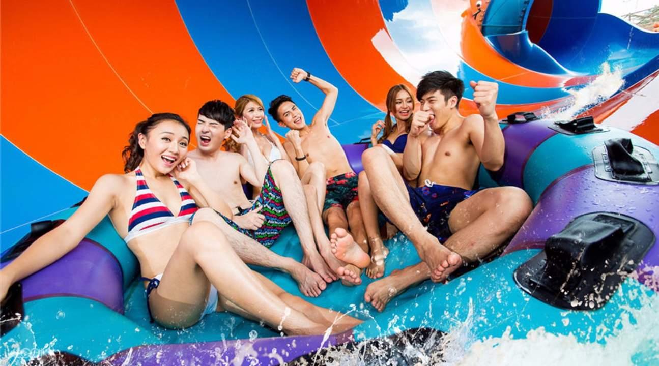廣州長隆水上樂園