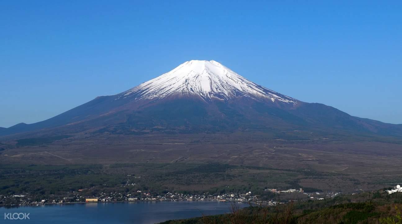 富士山山麓