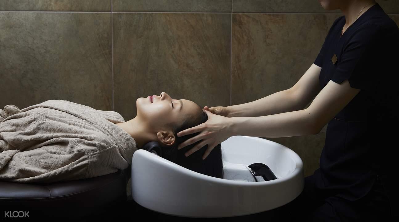 korea ginseng corporation seoul spa