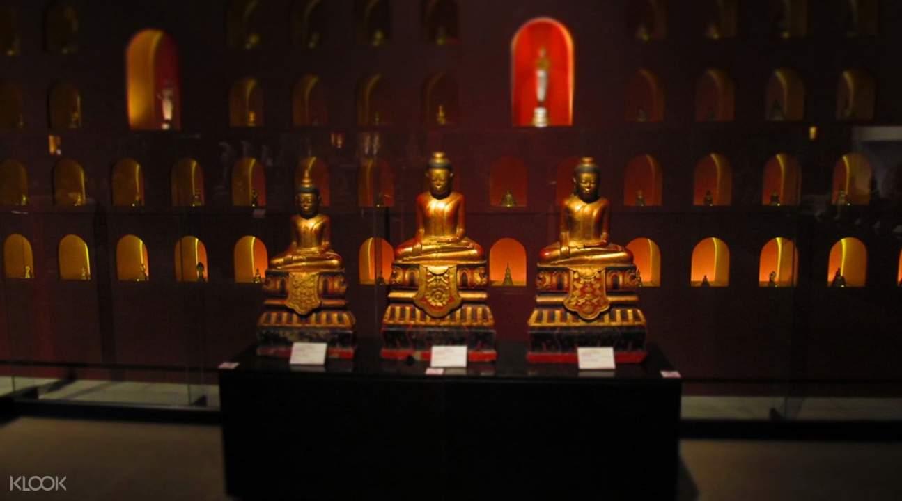 柬埔寨吳哥國家博物館