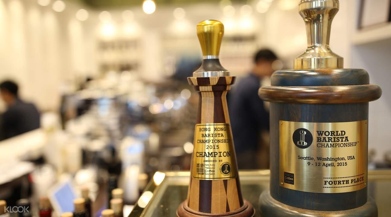 香港中環abmer-coffee-brewery
