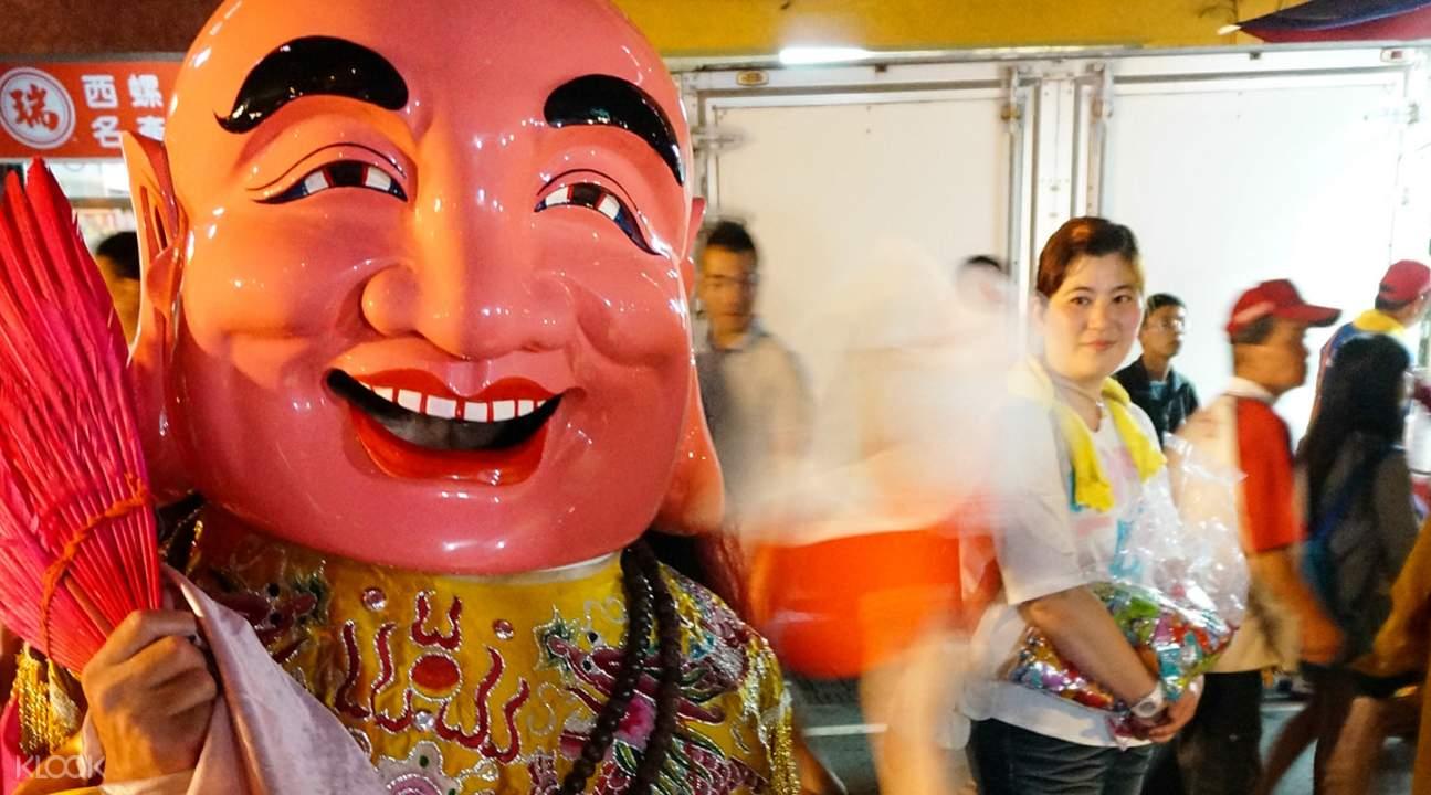 Mazu Taiwan Festival 2017