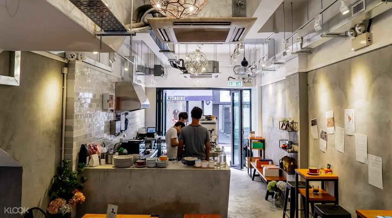 cafe 34t sheung wan hong kong