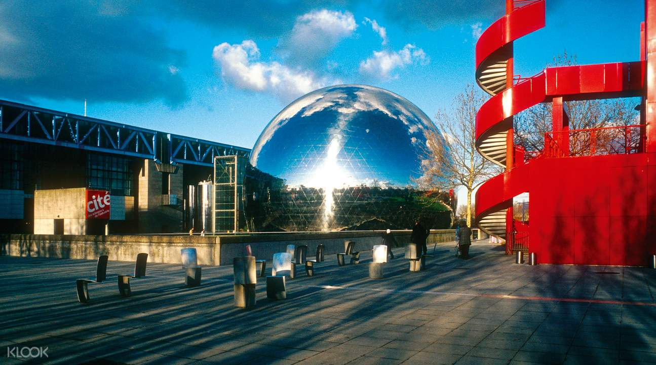 cite des sciences et de l'industrie paris tickets