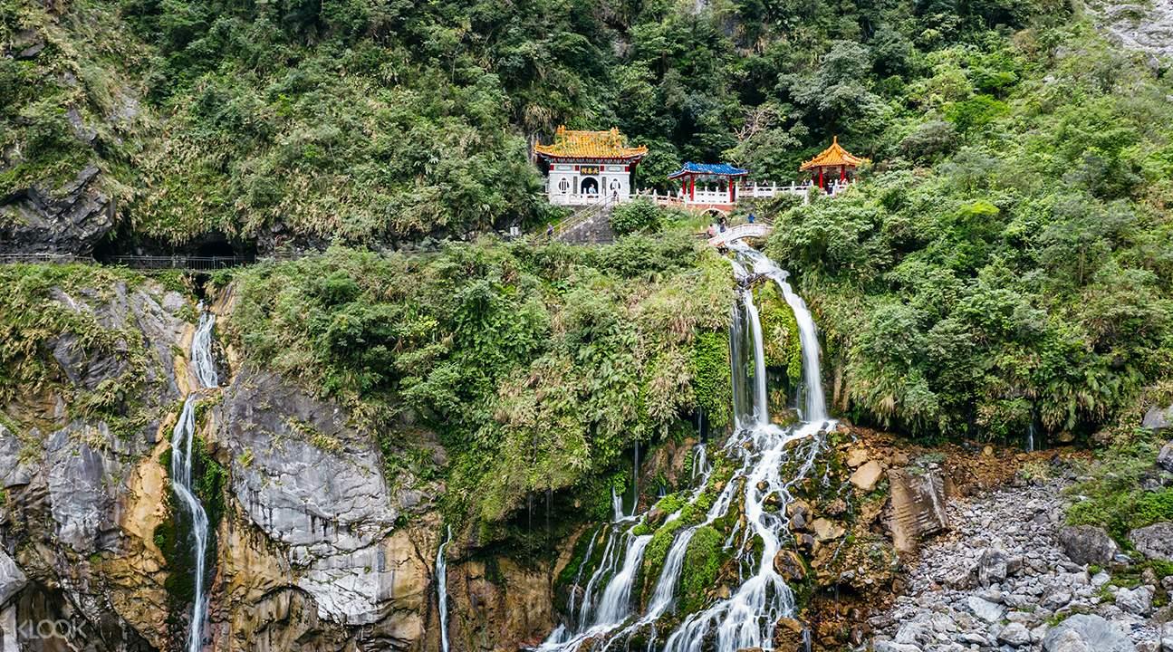 Chancun Shrine