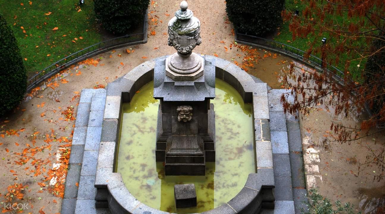 索菲婭王后國家藝術中心博物館
