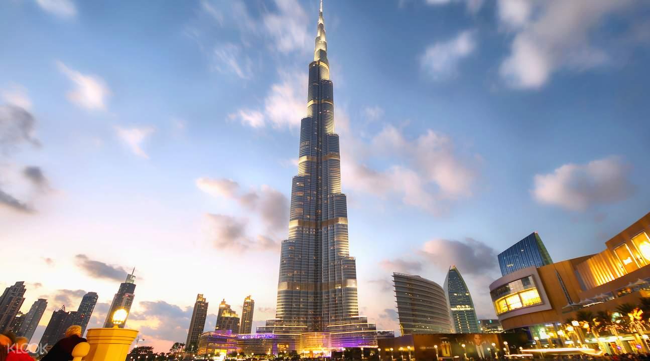 Dubai sightseeing pass
