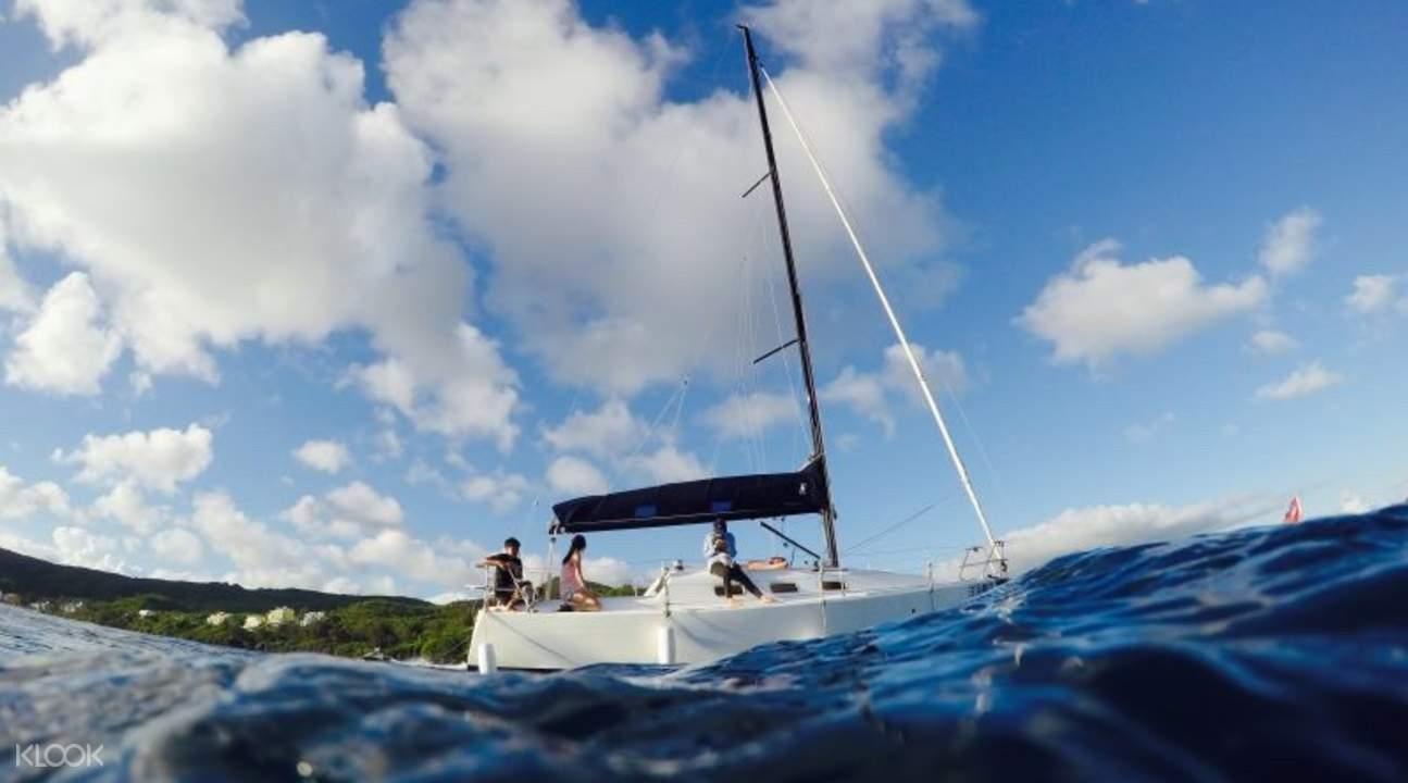 kenting sailing
