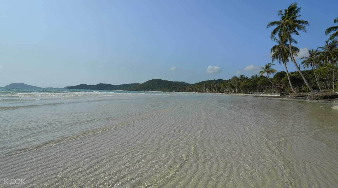 富国岛观光之旅