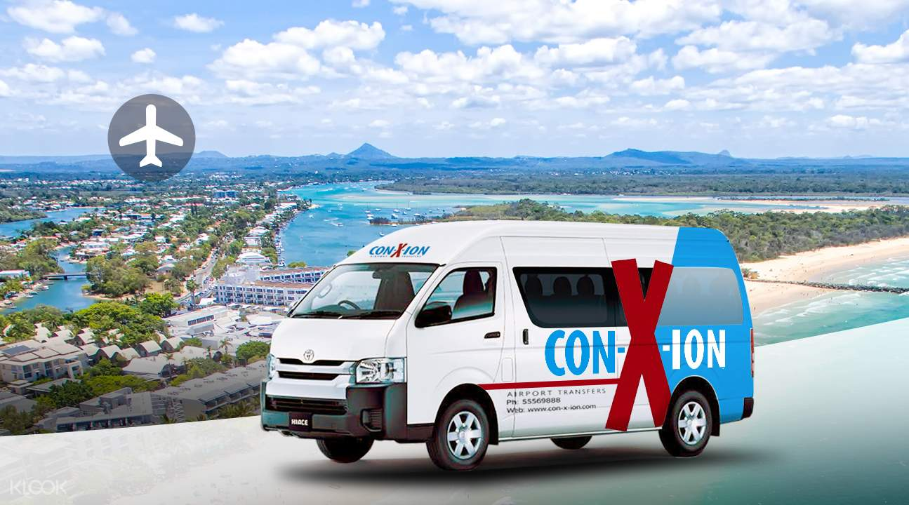 Sunshine Coast Airport Transfer