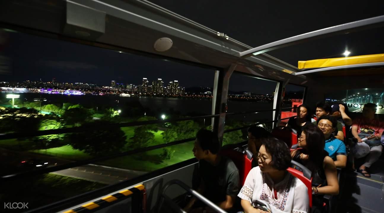 Seoul Sightseeing Bus