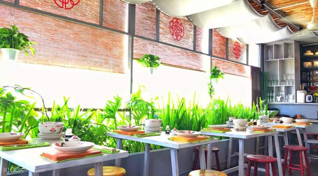Saigon Cooking Tour