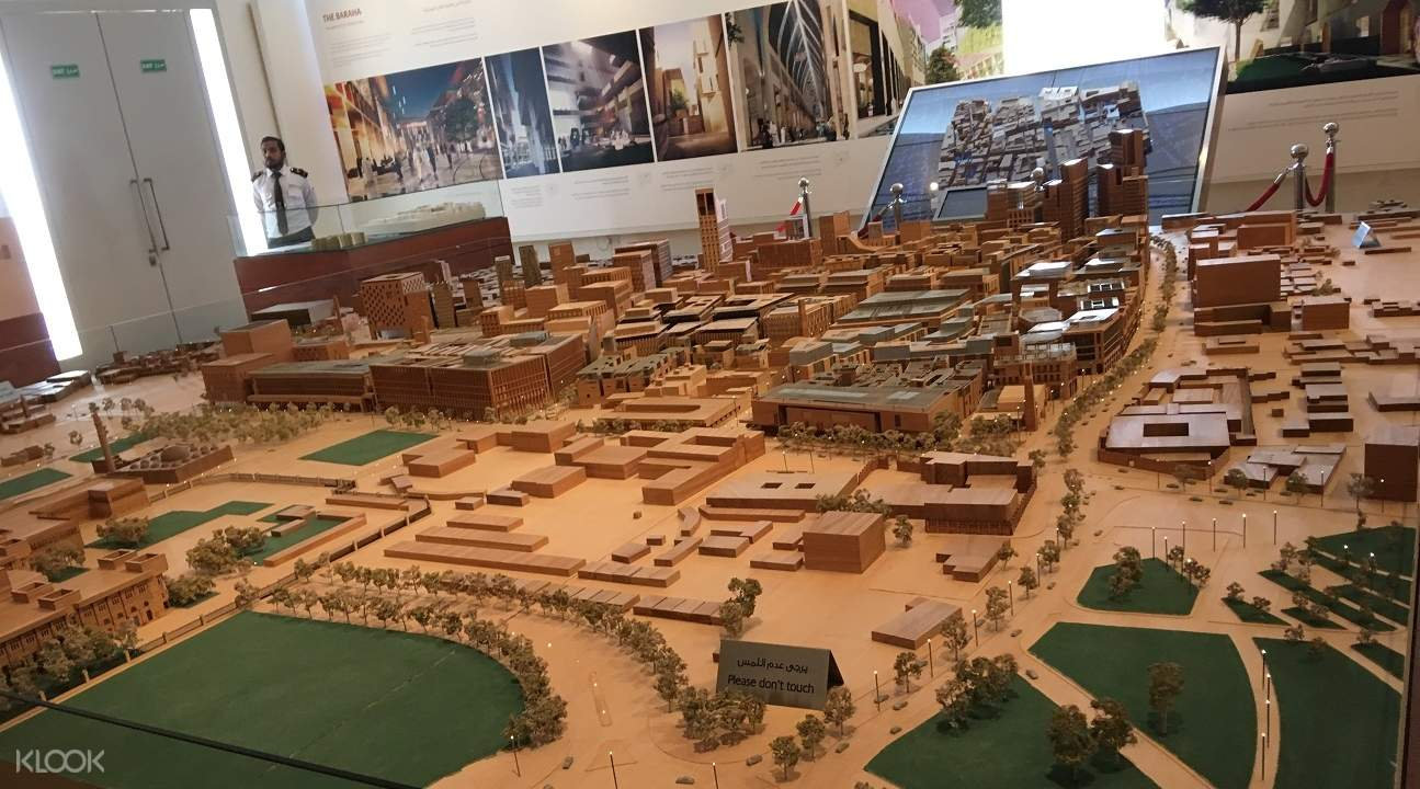 Souq Waqif and Msheireb Museums Walking Tour in Doha