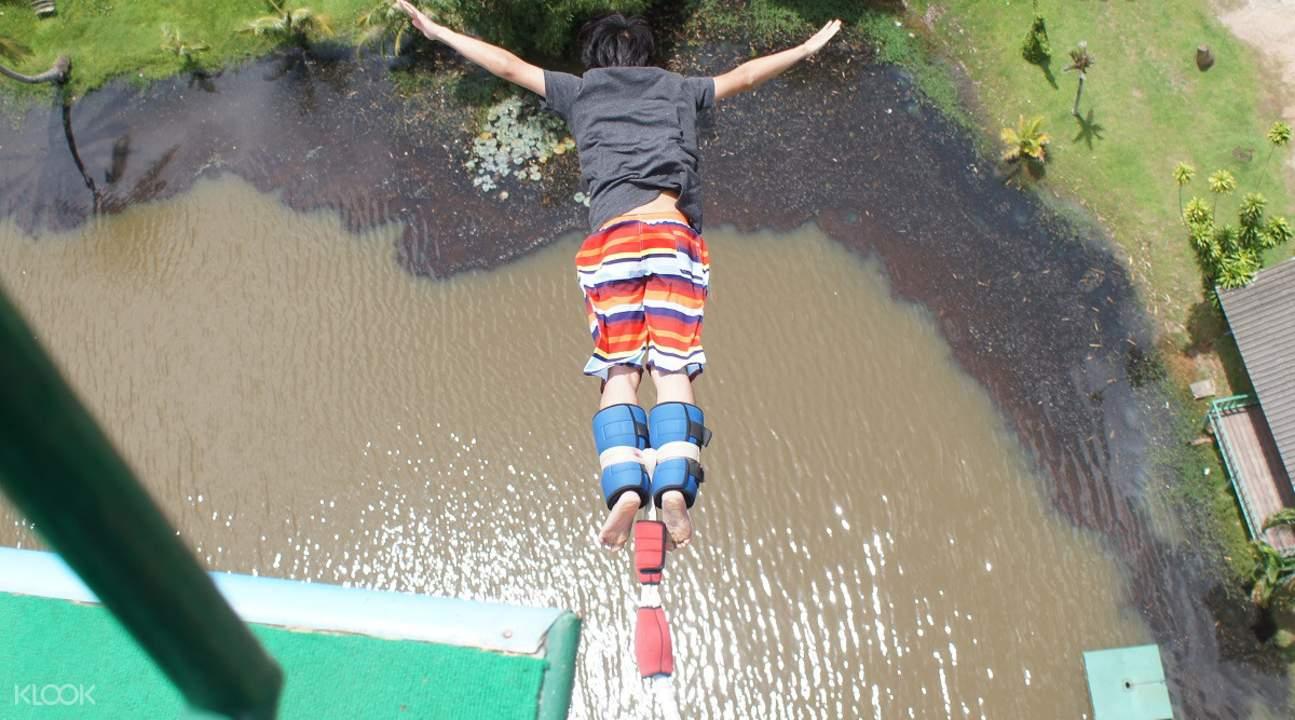 bungee jump phuket