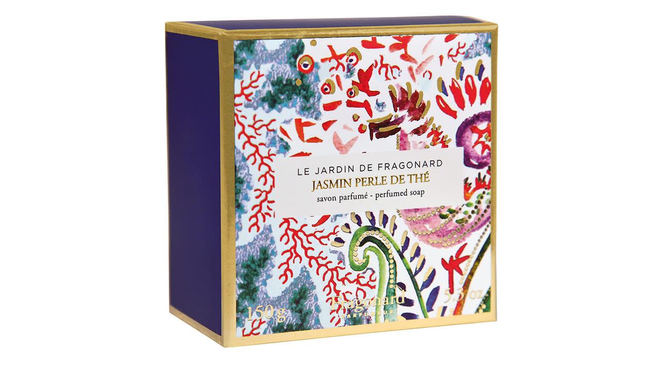 pivoine perfume gift set