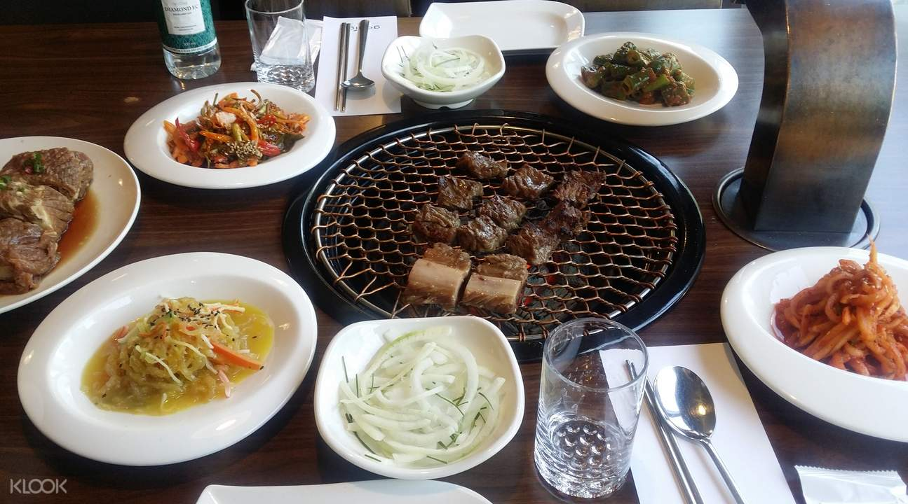 gogigo south korea