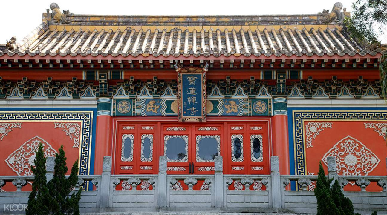 lantau cultural and heritage tour half day