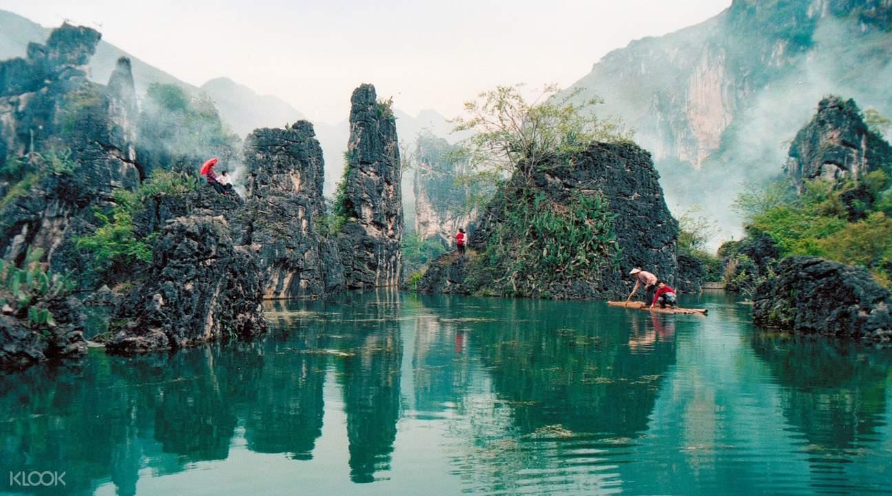 贵州黄果树瀑布门票,多彩贵州风演出门票,中国第一大瀑布