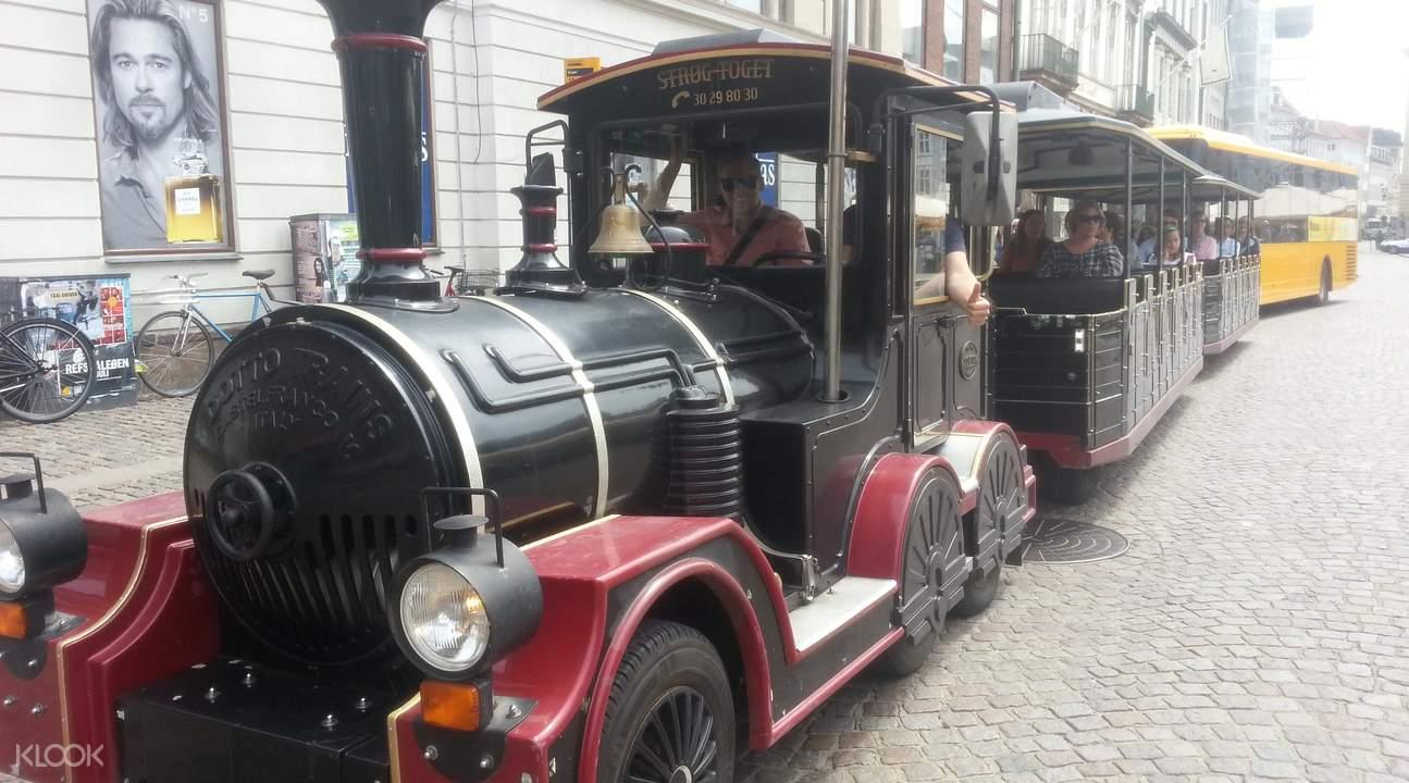 哥本哈根小火車
