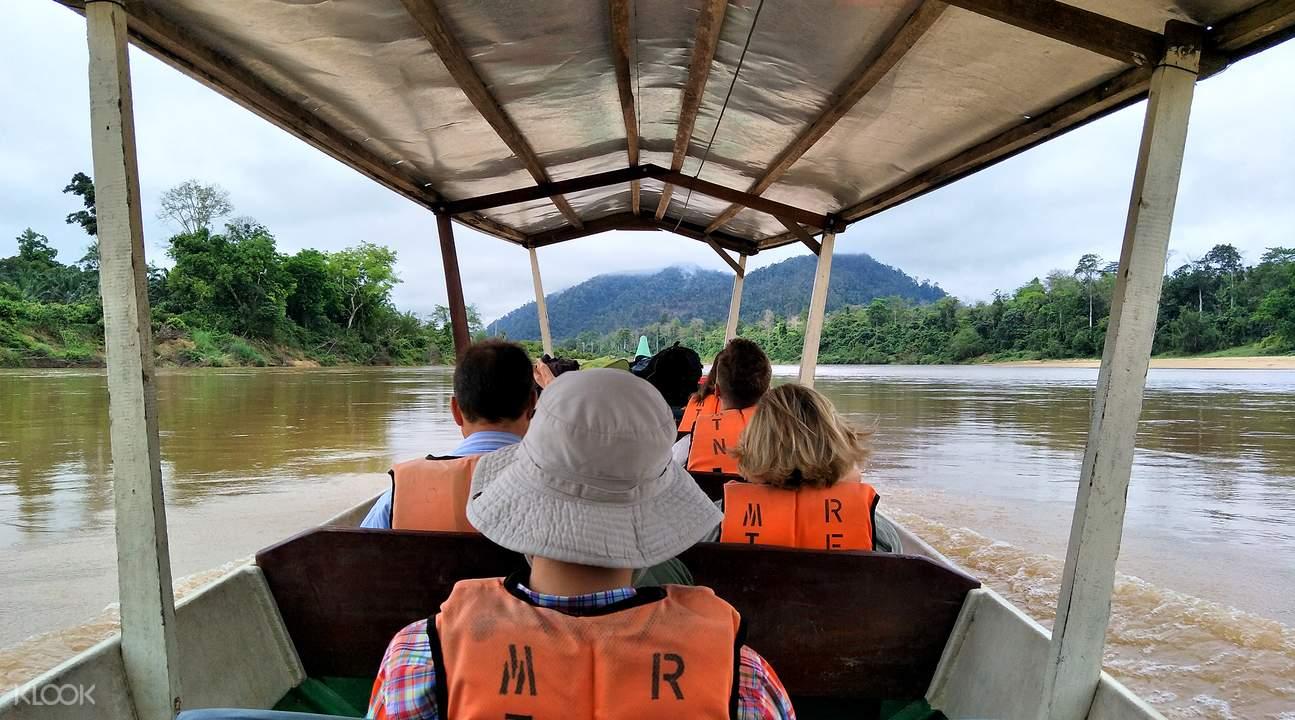 馬來西亞國家公園