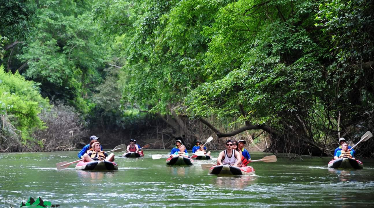Khao Sak National Park