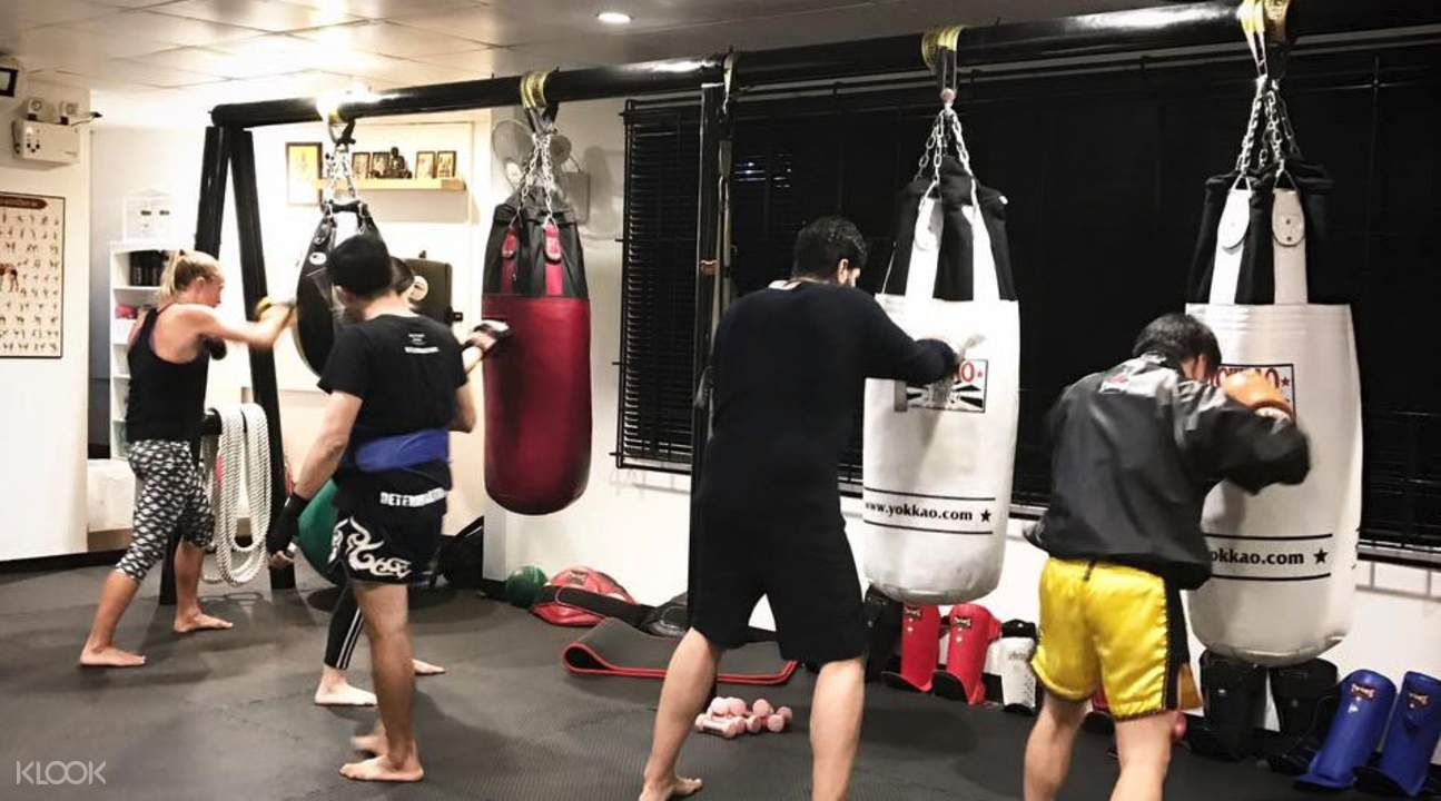 Watchara MuayThai Gym