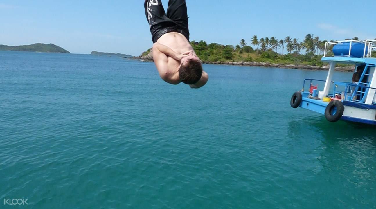 富國島旅遊