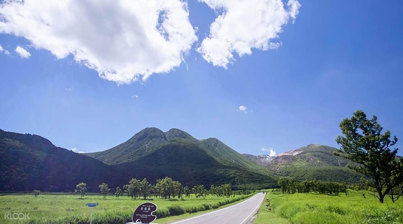 山并快速道路
