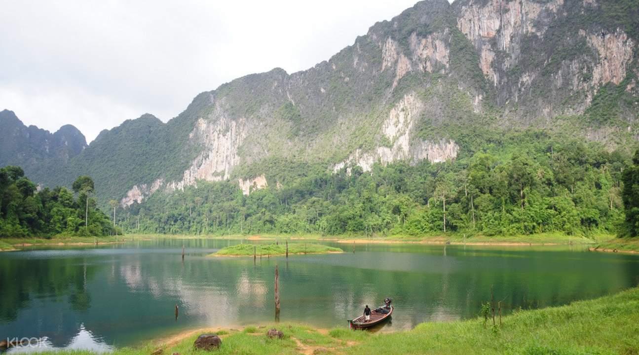 cheow lan湖