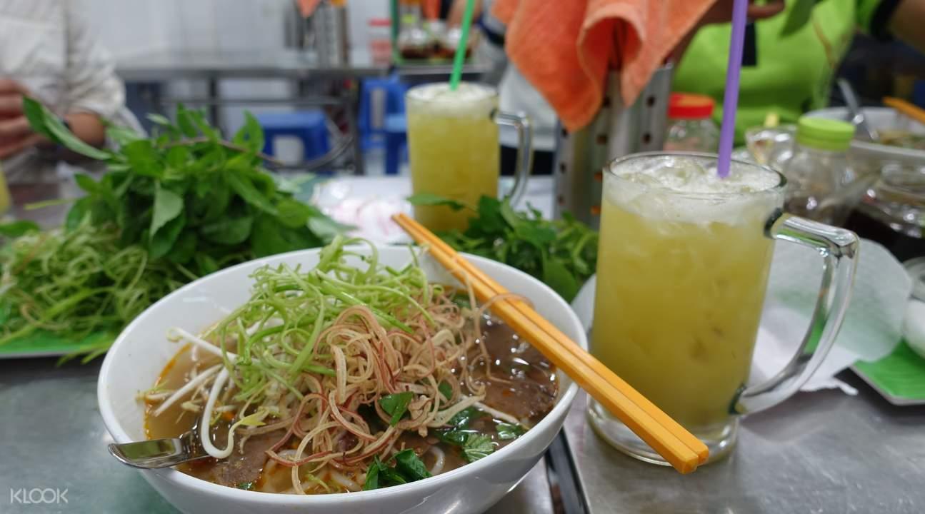 hue麵條