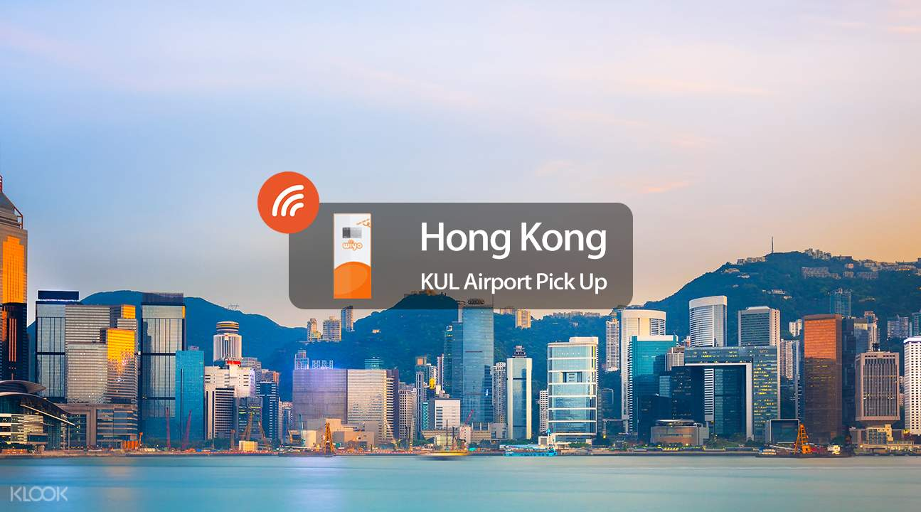 hk wifi rental kul