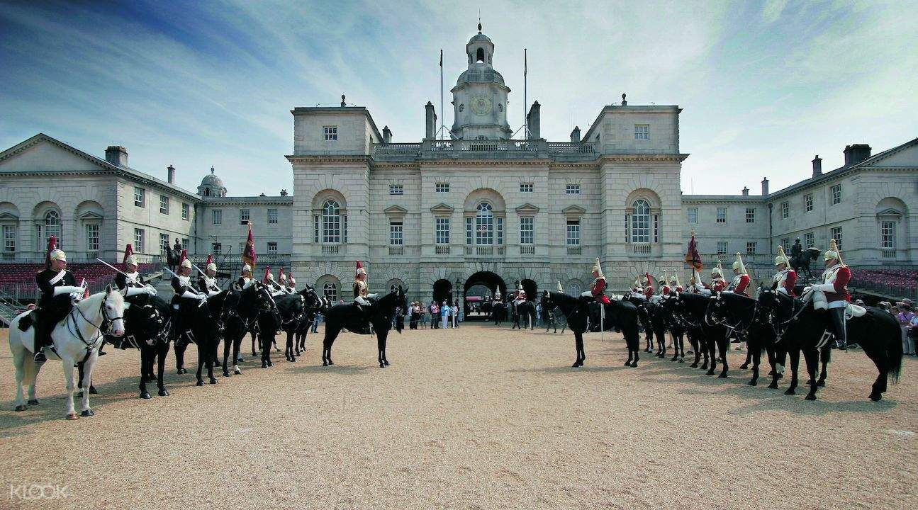 household cavalry museum ticket, household cavalry museum in london, household cavalry museum admission, household cavalry museum entrance fee