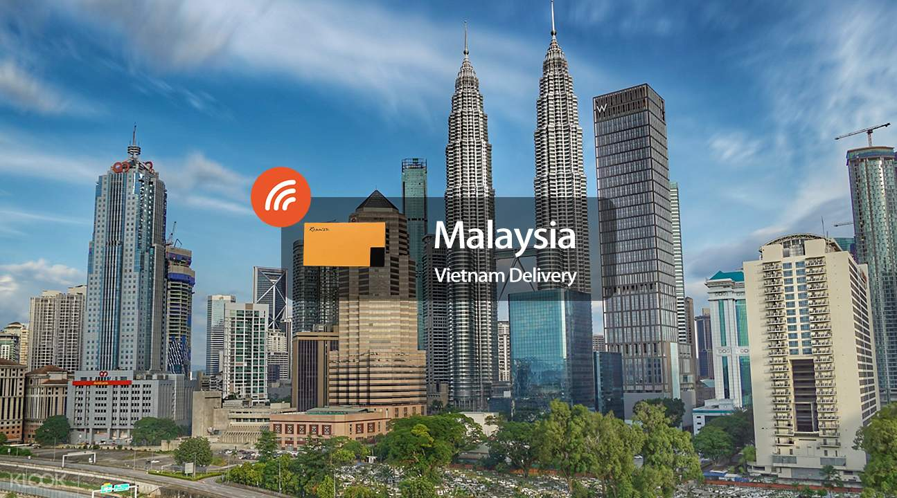 4g wifi vietnam delivery malaysia