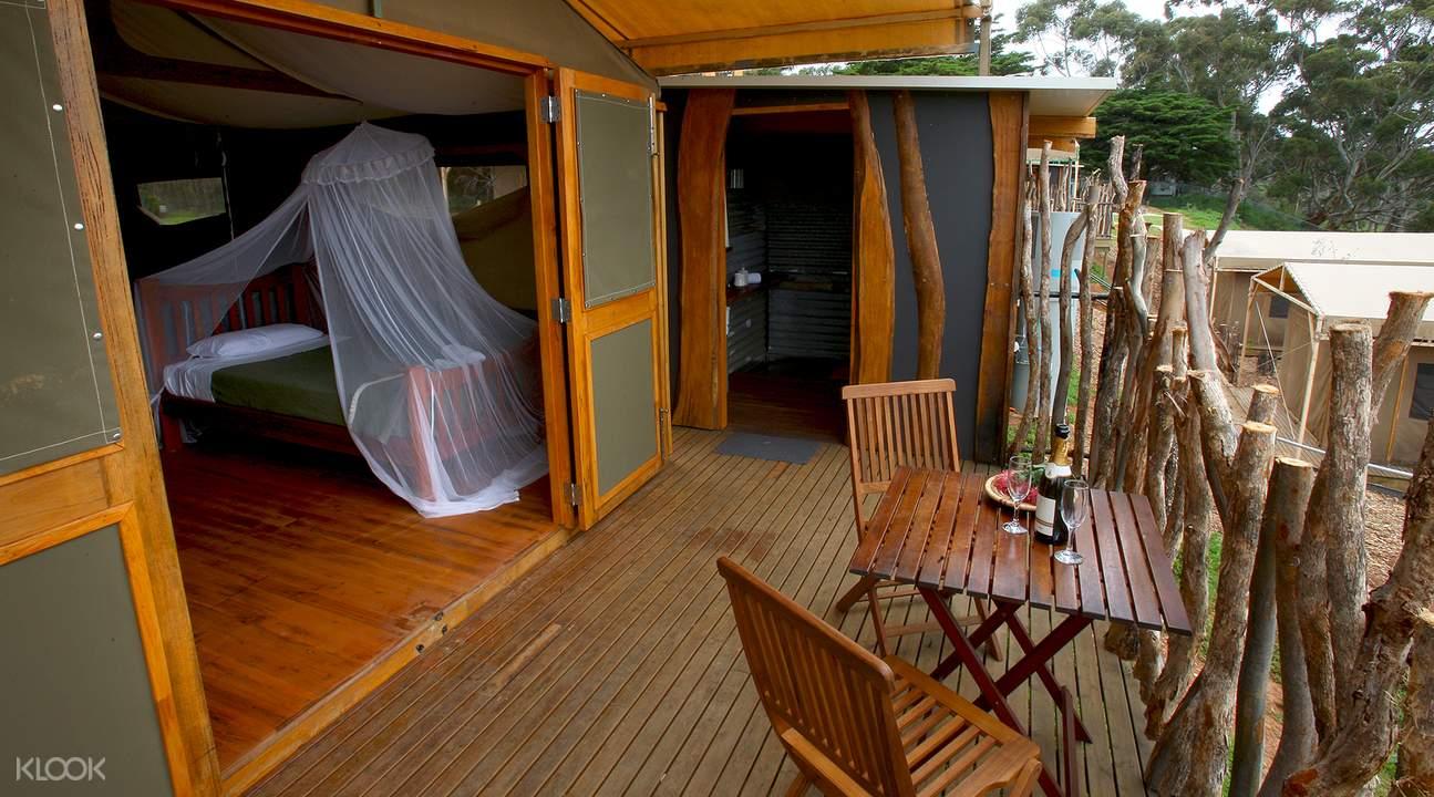 華勒比野生動物園,澳洲華勒比野生動物園兩日遊,墨爾本華勒比野生動物園門票