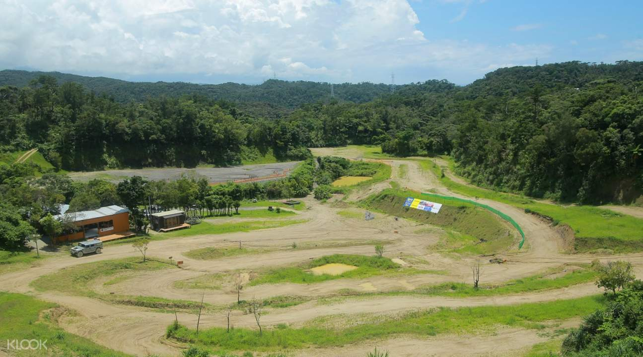 atv adventure in okinawa