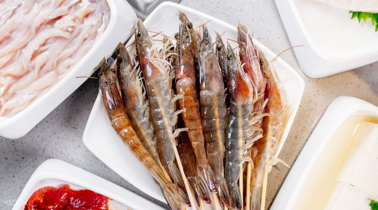 香港海底捞火锅