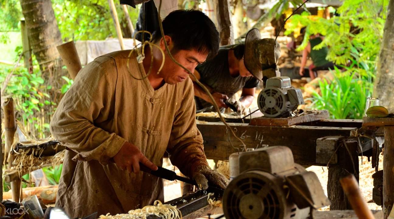 lanna craftsmen