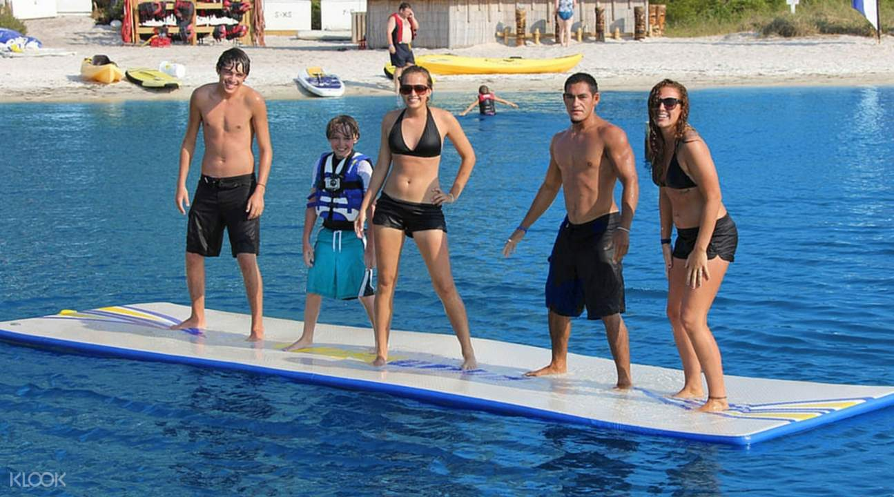 sai sha water sports centre tickets
